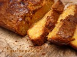 cake carot mimolette
