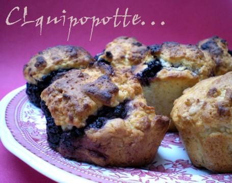 muffins mure