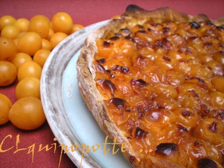 tarte mirabelles (1)