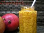 Achard de mangue