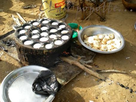 galette farine de riz 1