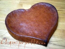potiron cake