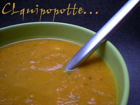 soupe carottes (1)