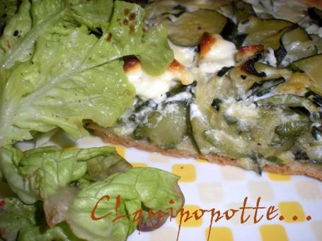 tarte courgette 002
