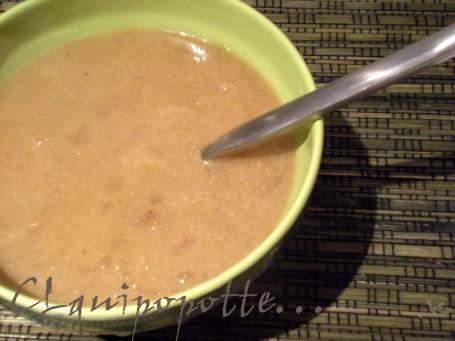 Soupe oignons 1